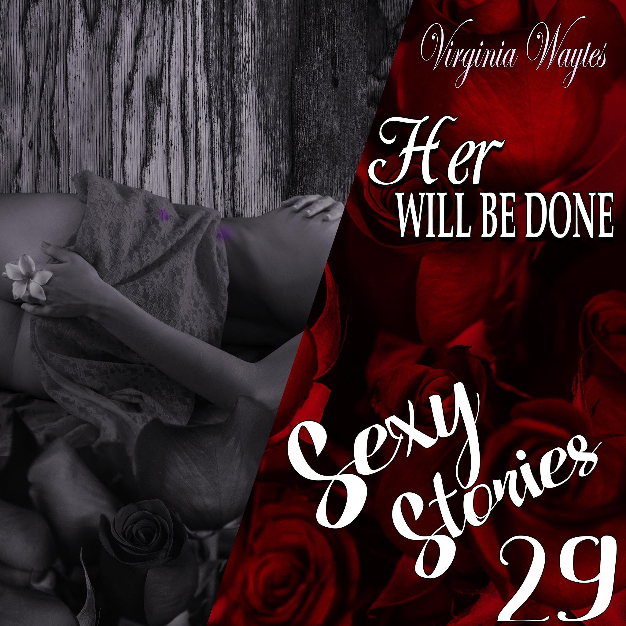 Sexy Stories 29 - Transcript