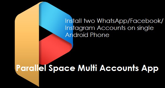 Parallel Space Apk Download for Android & iOS