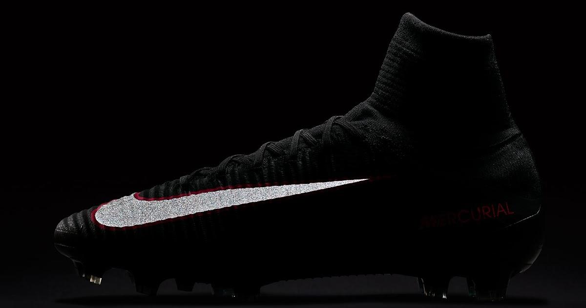 watch cb5b9 1f367 Black / Pink Nike Mercurial Superfly V 2016-2017 Boots ...