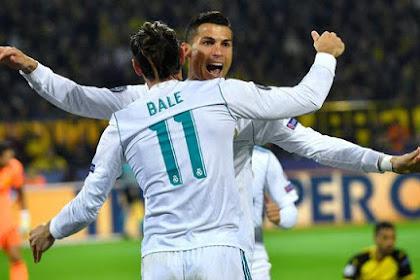 Real Madrid Berusaha Akhiri Tren Buruk