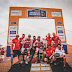 Histórica victoria de Kevin Benavides en el Merzuoga Rally 2016