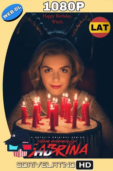 El Mundo Oculto de Sabrina: Parte 1 (2018) WEB-DL 1080p Latino-Ingles MKV