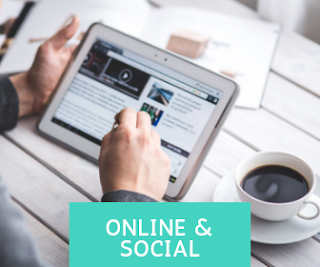 Get online results with social and media expert Billy Lowe