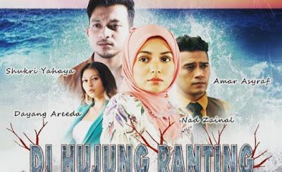 Sinopsis dan Senarai Pelakon Drama Di Hujung Ranting (RTM TV2)