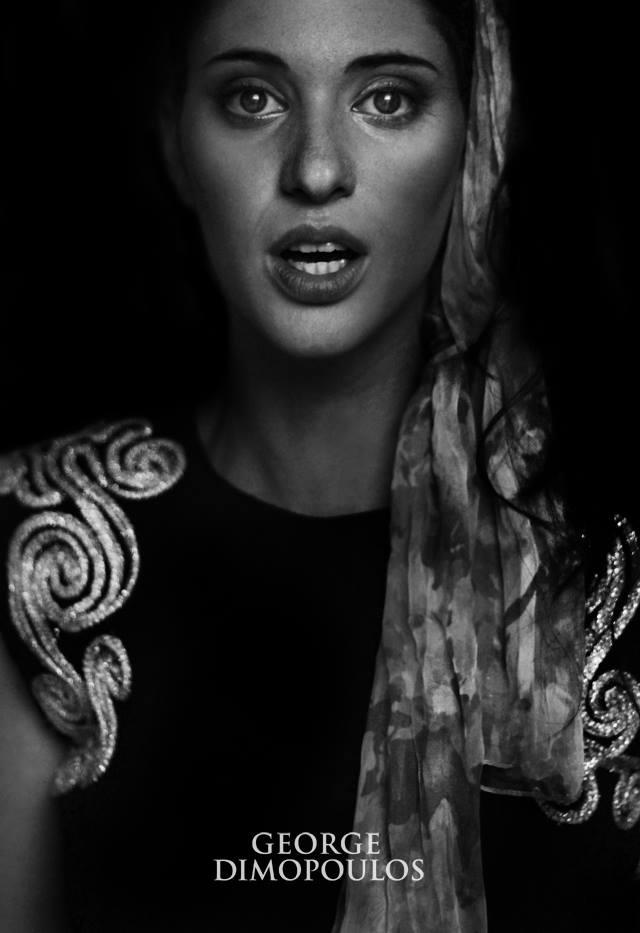 ΦΩΤΟΓΡΑΦΟΣ ΜΟΔΑΣ GEORGE DIMOPOULOS PHOTOGRAPHY ΦΩΤΟΓΡΑΦΙΣΗ VOGUE