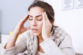 5 Cara Ampuh Meredakan Sakit Kepala