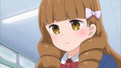 Hitoribocchi no Marumaru Seikatsu Episode 11