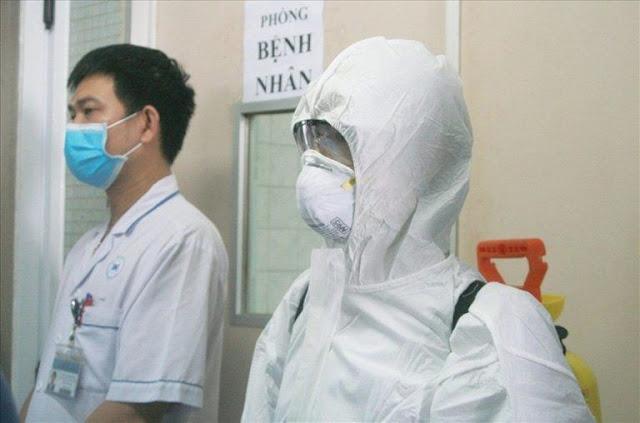 Bộ Y tế vừa công bố thêm trường hợp thứ 16 dương tính với virus corona