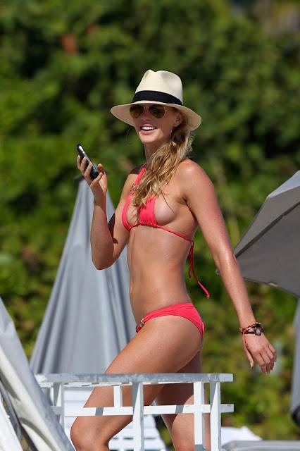 Anne Vyalitsyna Hot Bikini Pics Actress Trend