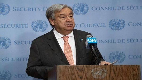 ONU anuncia creación de Comité Constitucional en Siria