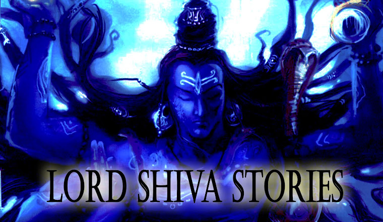 Lord Shiva Stories