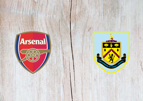 Arsenal vs Burnley Full Match & Highlights 17 August 2019