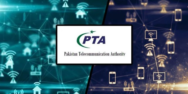 Pakistan presently has more than 100 million broadband endorsers and 181 million portable supporters, PTA