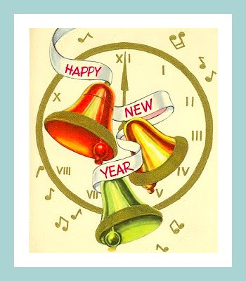 Happy -New -Year-Vintage-Bells- From My Front Porch To Yours