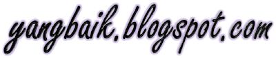 YangBaik |  Malaysia Best Blog :)