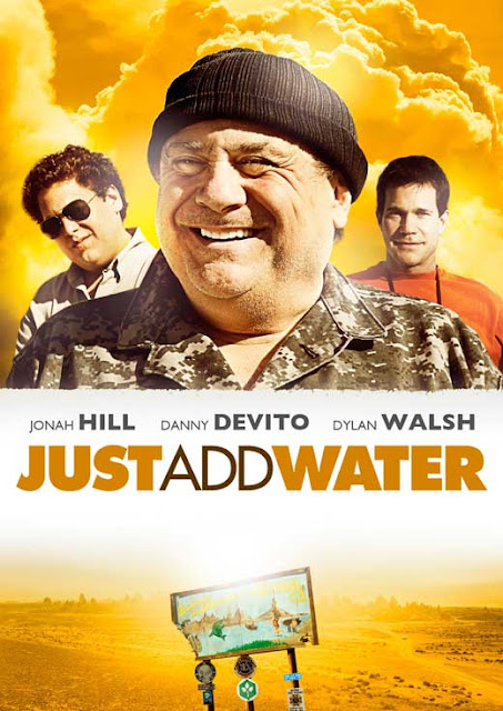 Just Add Water (2008) tainies online oipeirates