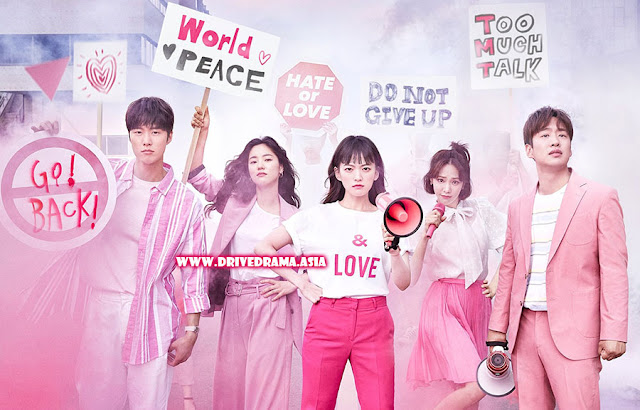 Download Drama Korea Be Melodramatic Batch Subtitle Indonesia