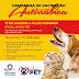 Prefeitura de Luís Eduardo Magalhães realiza campanha de vacinação antirábica para cães e gatos