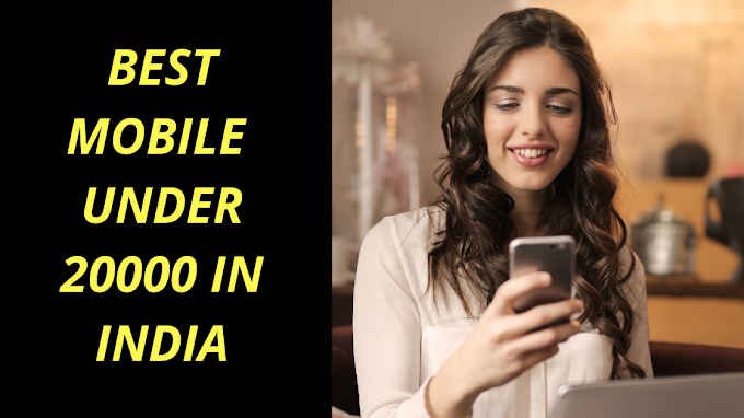 Best Mobile Phones Under 20000 in India  (June 2020) | OnlineYukti