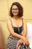 Actress Aditi Myakal Looks gorgeous in Sleeveless Deep Neck Top at Ami Tumi success meet ~  Exclusive 085.JPG