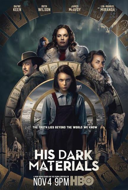 His Dark Materials (2019-) ταινιες online seires xrysoi greek subs