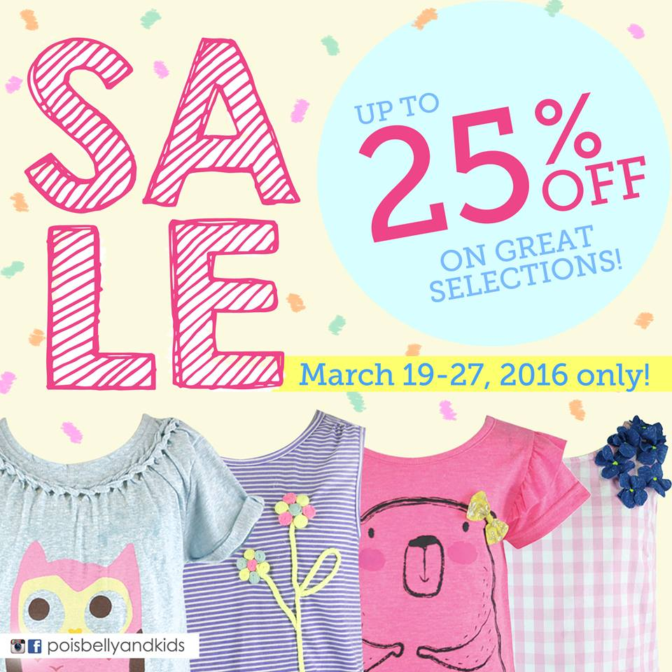 e26cd0cebfc83 Pois Belly   Kids SALE  March 2016. Check out ...