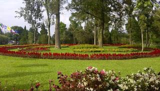 Saran 3 Wisata Alam di Sukabumi, Cocok Buat Segarkan Pikiran - Kaum Rebahan ID