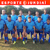 Joguinhos: Futebol masculino de Jundiaí vence e termina em 1º