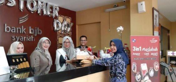 Alamat lengkap dan Nomor Telepon Kantor Bank BJB Syariah di Indramayu