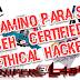 Mi Camino para ser CEH - Certified Ethical Hacker