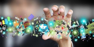 Berbagai Perkembangan Teknologi dalam Ranah Internet