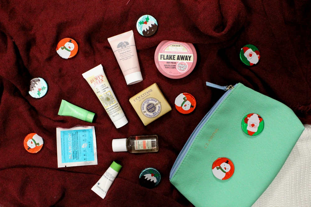 DIY Beauty Box