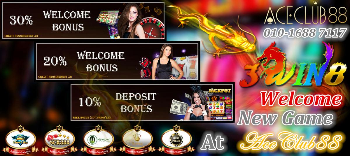 new online casino in malaysia
