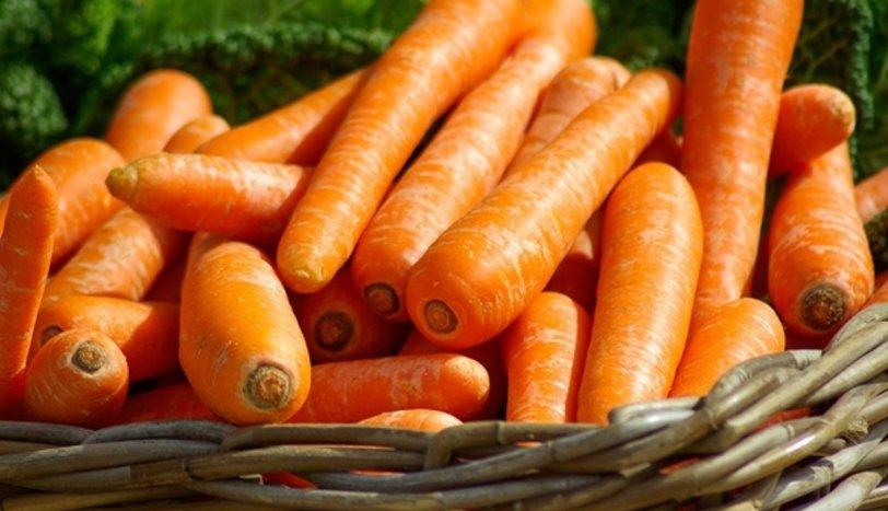 Aralık ayında tüketilebilecek sebzeler