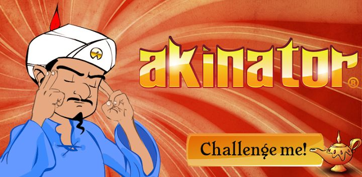 Akinator the Genie 4 04 APK for Android Free Entertainment