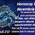 Horoscop Pești decembrie 2020