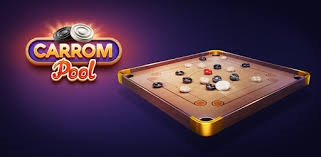 Download Carrom Board Game Play Online and Offline