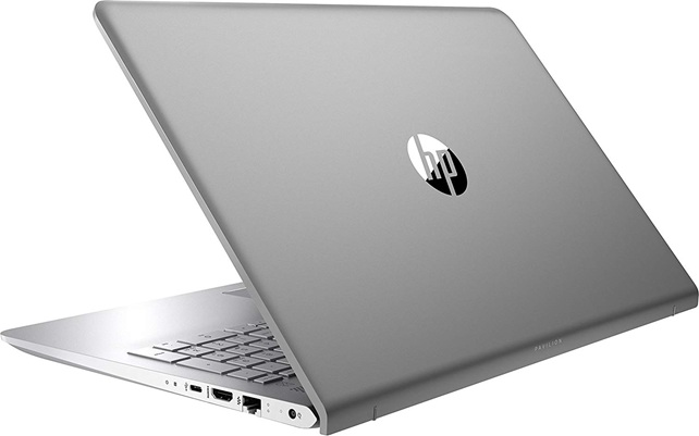 HP Pavilion 15-cc514ns: procesador Core i7 y disco duro SSD