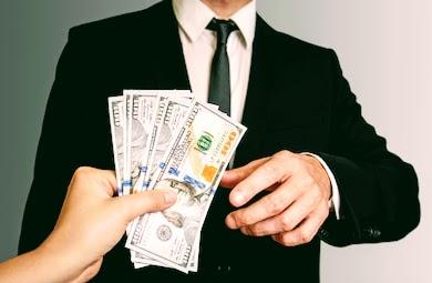 Concept Of Administrative Corruption