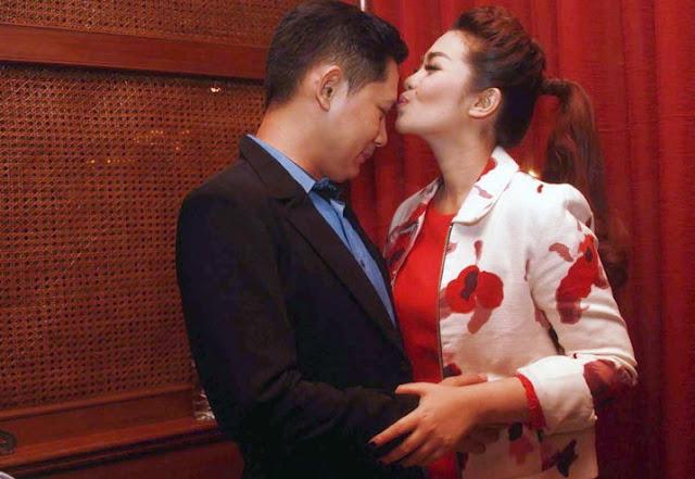 Fitri Carlina Ingin Dimanja dan Memanjakan Suami