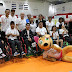 Mantiene edoméx 3er lugar en el medallero de paralimpiada nacional 2019