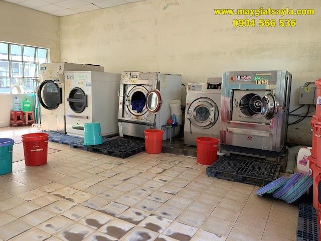 Chọn mua máy sấy công nghiệp cho công ty ở Hà Nội