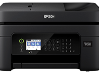Epson WorkForce WF-2850 Drivers Download