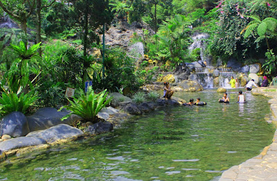 Air Panas Ciater | Wisata Lembang