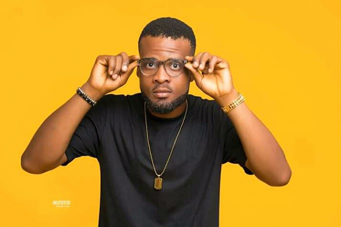 [GIST] This New Artiste' Dtwo' Might Be The Next Biggest Visitor In Port Harcourt Music Industry
