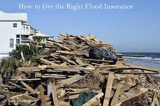 How to Get the Right Flood Insurance Companies For 2020