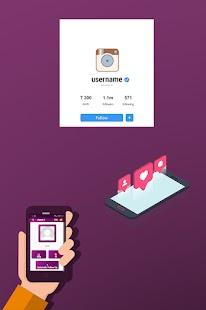 real followers mod apk free download