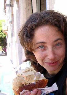 Cafe da manha na Sicilia