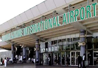 FAAN turns Terminal D as departure hall for domestic flights