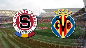 UEFA Europa League  FK Rostov VS AC Sparta Prague